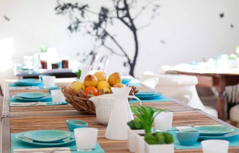 La Quietat - Restaurant - 21