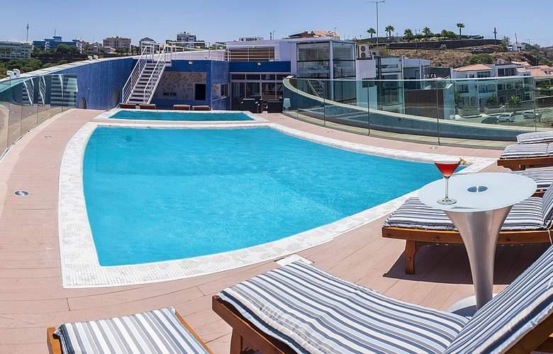 Vip Praia Hotel - Pool - 3