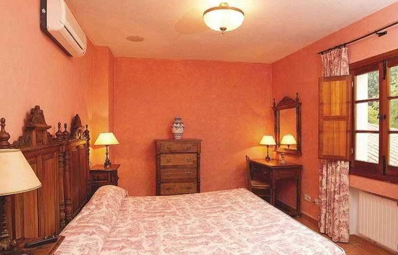 Refugio de Juanar - Room - 5