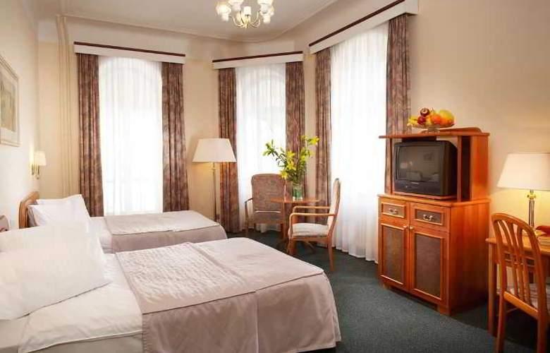 OREA Hotel Bohemia - Room - 2