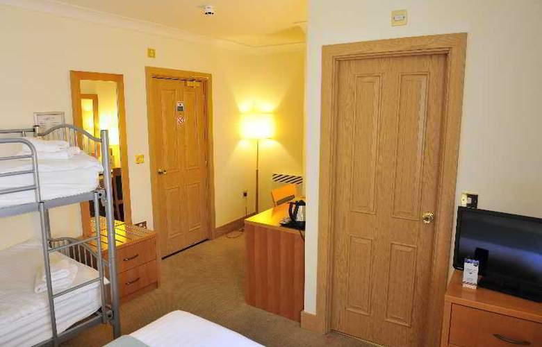 Carousel Hotel - Room - 9