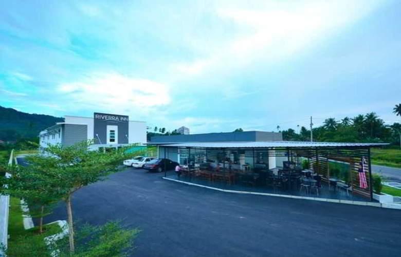 Riverra Inn Langkawi - Restaurant - 3