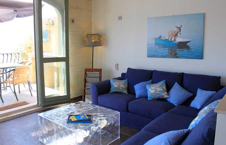 Palazzo Prince D'Orange - Room - 2