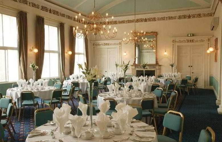 Best Western George Hotel Lichfield - Hotel - 59