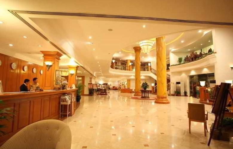 Angkor Century Resort & Spa - General - 23