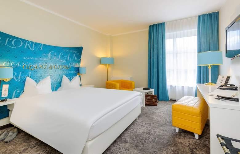 ibis Styles Hotel Regensburg - Room - 12