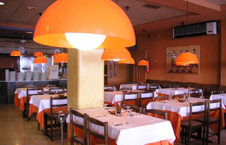 Athene - Restaurant - 5