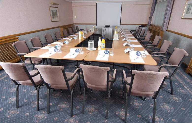 Best Western Cumberland - Conference - 309