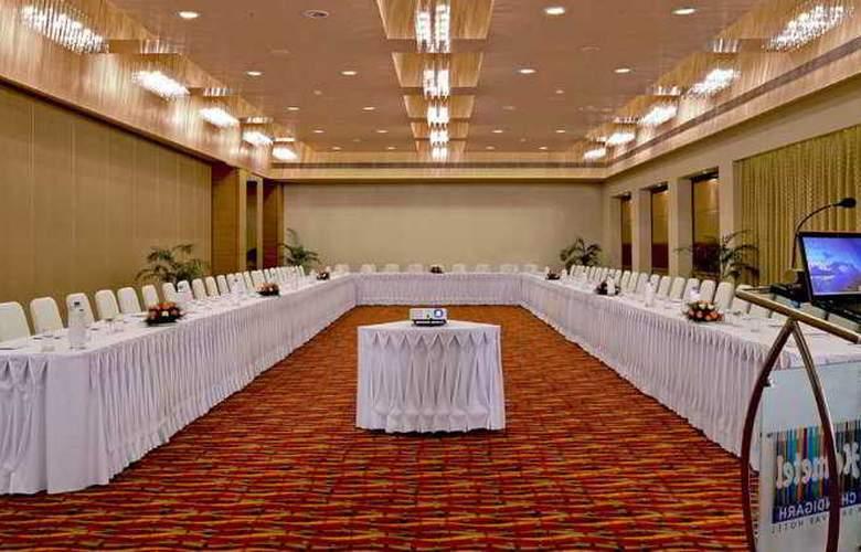 Hometel Chandigarh - Conference - 9