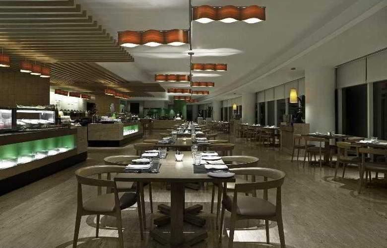 The Westin Mumbai Garden City - Restaurant - 49