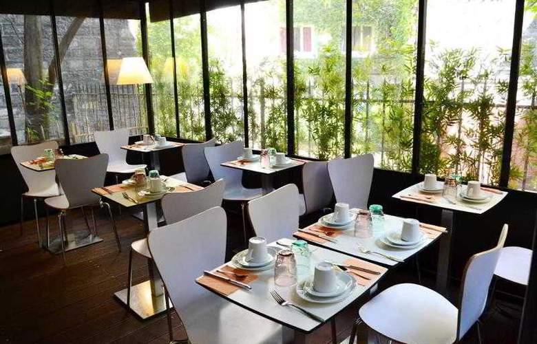 Best Western Hotel Le Montparnasse - Hotel - 52