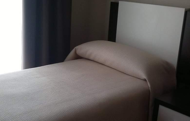 Jacetania Aparthotel & Spa - Room - 6
