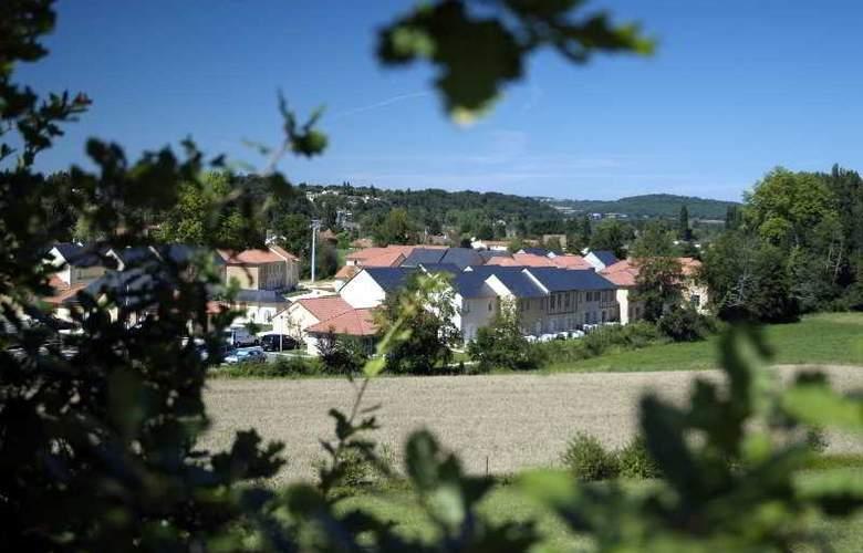 Residence Les Coteaux de Sarlat - Hotel - 0