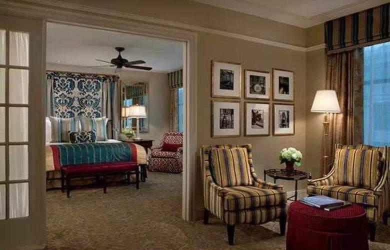 Ritz Carlton New Orleans - Hotel - 19