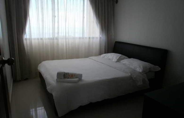 Seaview Agency @ Sri Sayang Apartments - Room - 21