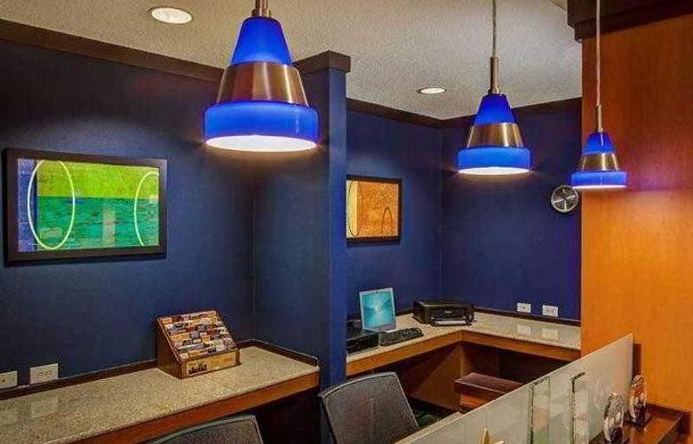 Fairfield Inn & Suites Indianapolis Noblesville - Hotel - 15