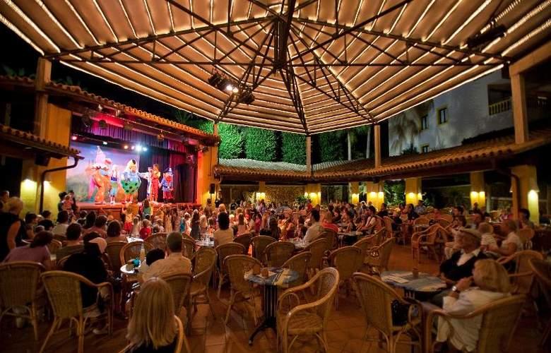 Royal Son Bou Family Club - Terrace - 10