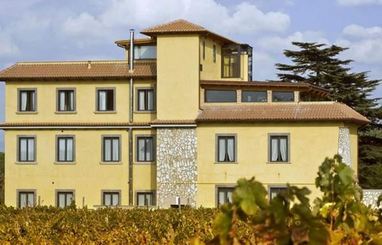 Green Poggio Regillo - Hotel - 0