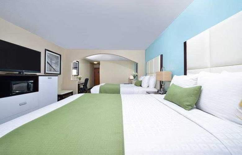 Best Western Bradbury Suites - Hotel - 32