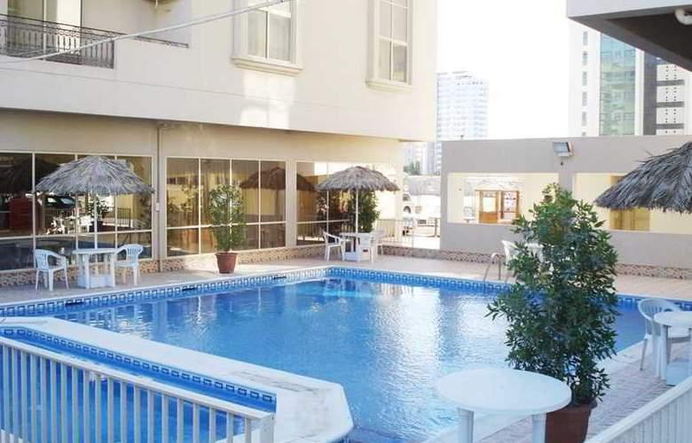 Frsan Plaza - Pool - 6