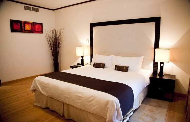 Park Hotel Apartment - Room - 4
