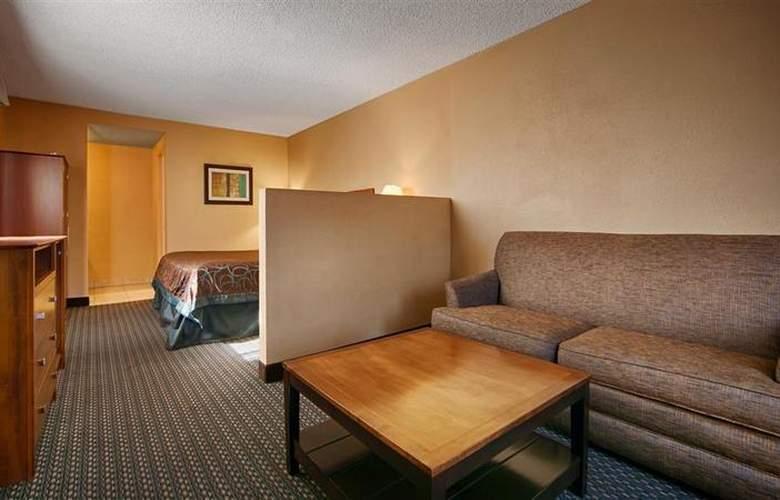 Best Western Santee Lodge - Room - 31