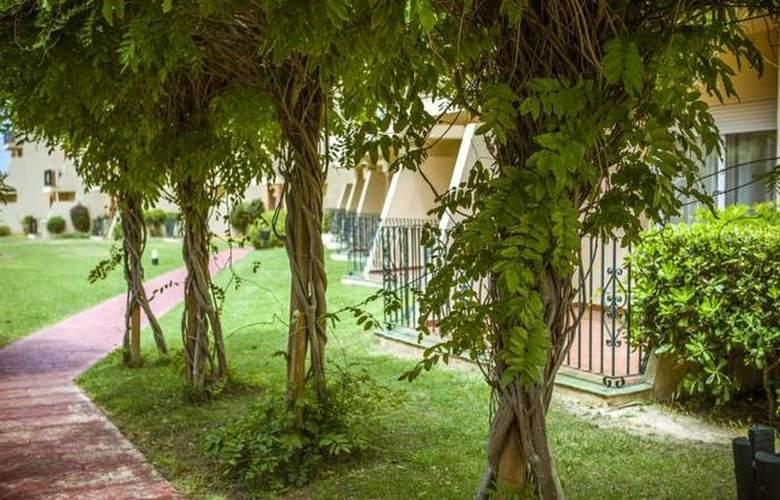 Las Dunas - Hotel - 11