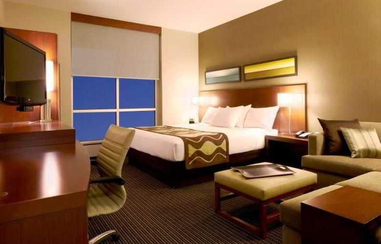 Hyatt Place Ontario Mills - Room - 10