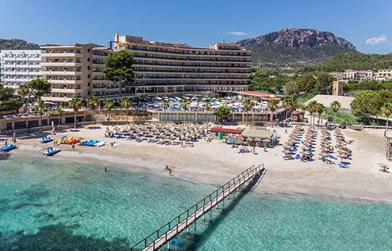 Grupotel Playa Camp de Mar - Hotel - 3