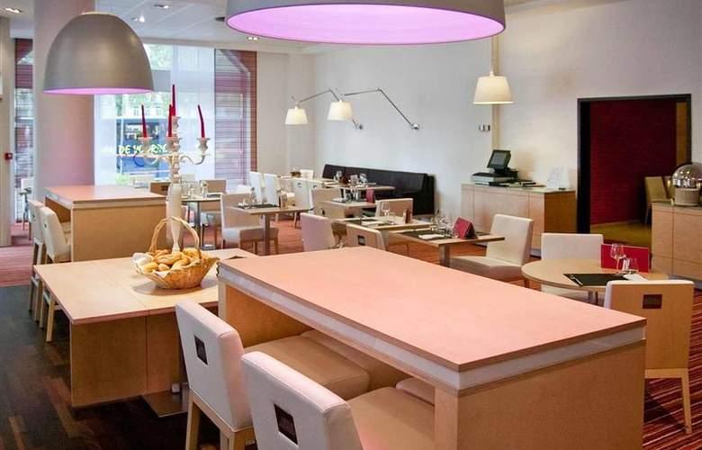 Mercure Atria Arras Centre - Hotel - 36