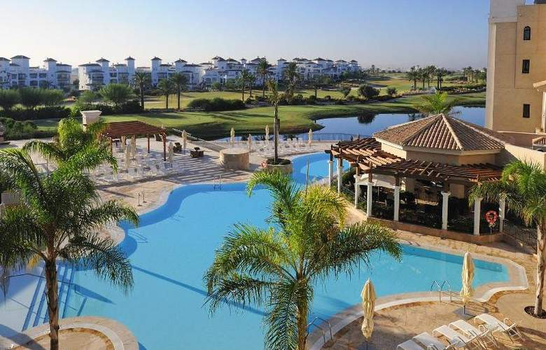 La Torre Golf Resort & Spa - General - 1