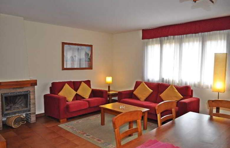 Solineu Apartments - Room - 5