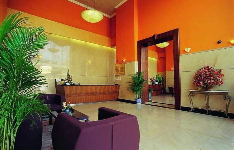 Magnificent International Hotel - General - 12