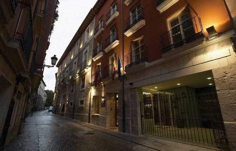 Rice Palacio de los Blasones - Hotel - 4