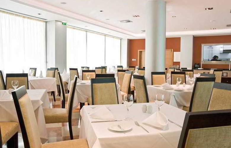 Montegordo Hotel Apartamentos & Spa - Restaurant - 18
