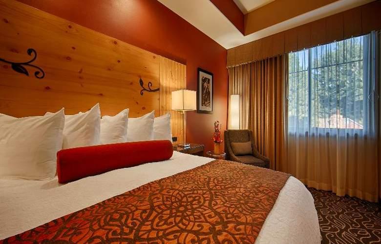 Best Western Ivy Inn & Suites - Room - 44
