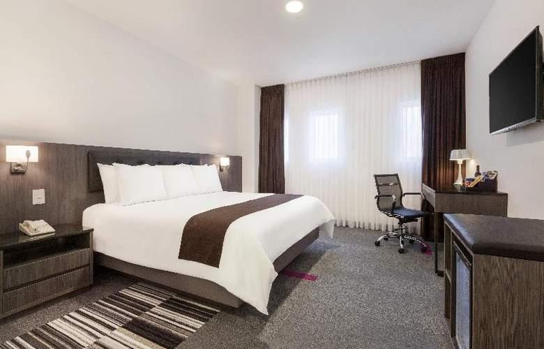 Costa del Sol Wyndham Lima Airport - Room - 18