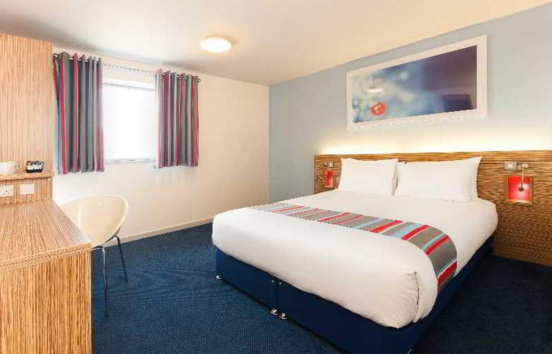 Travelodge Birmingham Central Bull Ring - Room - 8