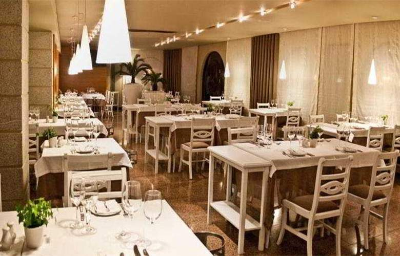 Suave Mar - Restaurant - 4