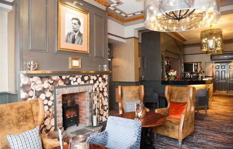 Best Western Willowbank - Hotel - 38