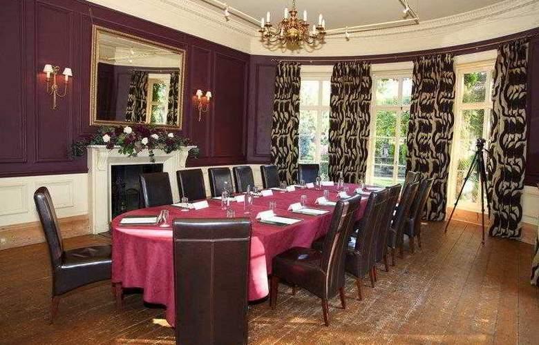 Best Western York Pavillion - Hotel - 11