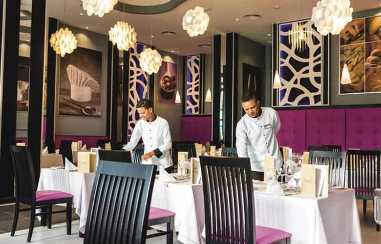 Riu República  - Restaurant - 16