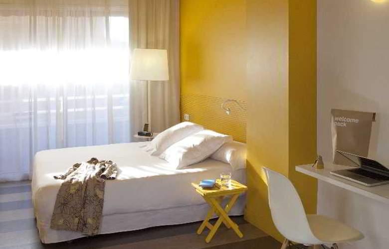 Gutenberg Aparthotel - Hotel - 0