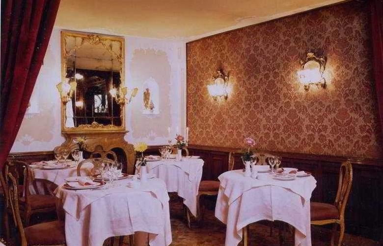 La Fenice et des Artistes - Restaurant - 7