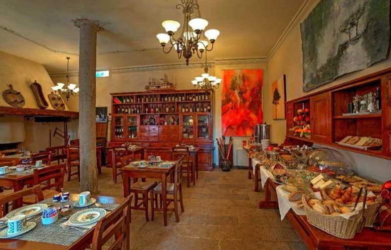Borgo Grondaie - Restaurant - 9