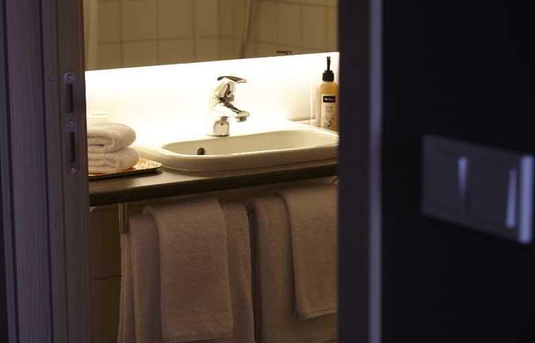 Alda Hotel Reykjavik - Room - 7