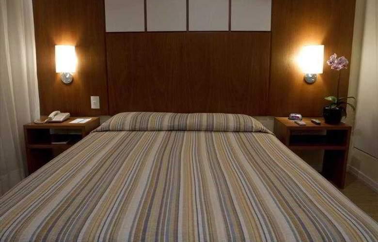 Best Western Dubai Macaé - Hotel - 13