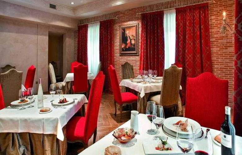 Marqués de la Ensenada - Restaurant - 6