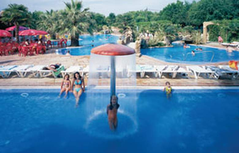 Camping Solmar - Pool - 3