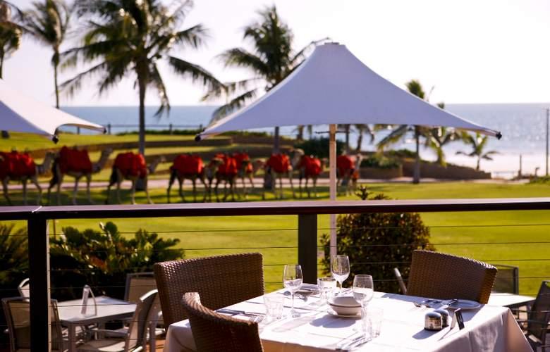 Cable Beach Club Resort & Spa - Restaurant - 4